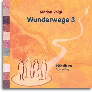 HerzKraft-Verlag - CD Wunderwege 3